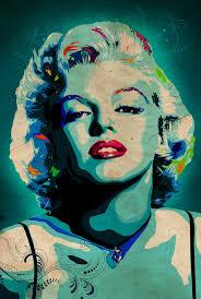 Marilyn Monroe Art 123 Best Marilyn Monroe Art Images On Pinterest Norma Jean