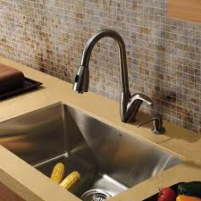 Faucet For Kitchen Sink by Best 20 Undermount Kitchen Sink Ideas On Pinterest Undermount