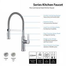 Kitchen Faucet Nozzle Kitchen Faucet Aerators Rigoro Us