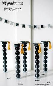 graduation favors to make diy graduation party favors graduation party favors favors and
