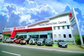 toyota agency welcome to toyota dasmariñas cavite the dealer of choice
