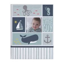baby albums baby albums picture frames photo albums home decor kohl s