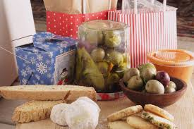 christmas food gifts easy and food gifts healthy cooks