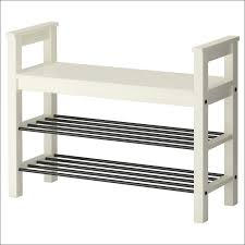 furniture rustic entryway bench shoe rack storage bench ikea