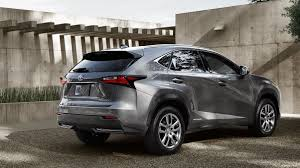 lexus nx paultan 10 most fuel efficient suvs u0026 crossovers