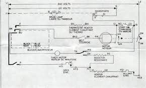 wiring diagram for amana dryer wiring diagram and schematic design