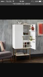 Arhaus Bar Cabinet Parquet Bar Cabinet Design Trend Globally Inspired Pinterest