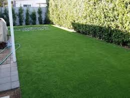 Synthetic Grass Backyard Grass Installation Turlock California Home And Garden Backyard
