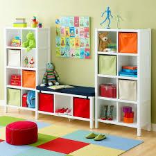 stylish bookshelf bathroom personable living room wall shelves