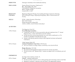sle resume for internship in accounting exles of resumes for internships advertising internship sle