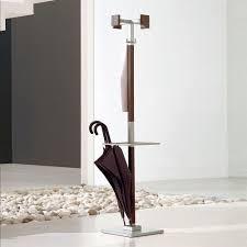 mak u shaped modern coat rack u2014 home designing
