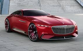 maybach sports car vision mercedes maybach 6 2016 wallpapers and hd images car pixel