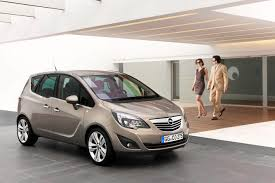 opel meriva 2013 opel meriva specs and photos strongauto