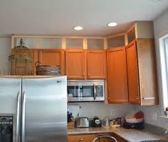 how to make cabinets go to ceiling extending kitchen cabinets to the ceiling the stonybrook house