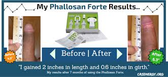 phallosan forte tested here s my results after 7 months