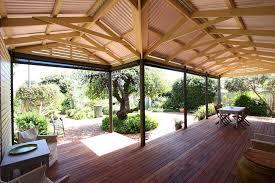 Design Ideas For Suntuf Roofing Softwoods Gazebo Pergola Decking Fencing U0026 Carports