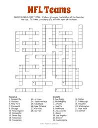 printable easy crossword puzzles with solutions printable crossword puzzles for kids