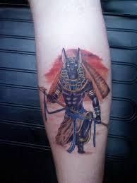 Anubis Tattoo Ideas Anubis Tattoos Designs Ideas And Meaning Tattoos For You