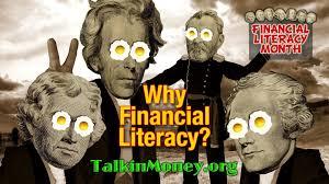 la chambre des morts explications fin financial literacy month