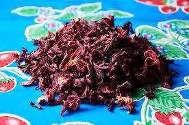 jamaica flower agua de jamaica hibiscus tea