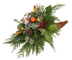 cornucopia arrangements wholesale thanksgiving