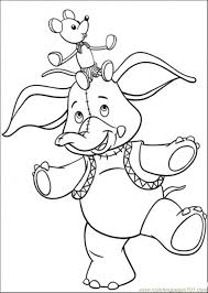 jumbo coloring pages fablesfromthefriends com