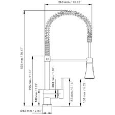 joint mitigeur cuisine robinet mitigeur de cuisine avec douchette mitigeur évier design