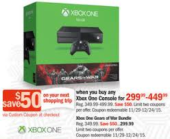 best electronic game deals on black friday best xbox one deals black friday 2015 u2022 bargains to bounty