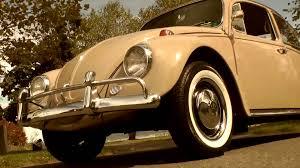 volkswagen beetle classic wallpaper classic vw bugs 1967 savanna beige vw beetle vintage restoration