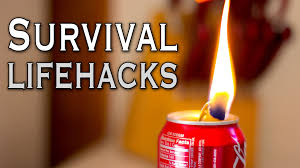Diy Hacks Youtube by 7 Survival Life Hacks That Could Save Your Life Youtube