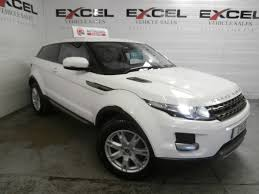 land rover range rover evoque 2 2 sd4 pure tech 3dr manual for
