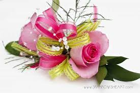 Prom Flowers Marble Falls Prom Flowers And Corsages