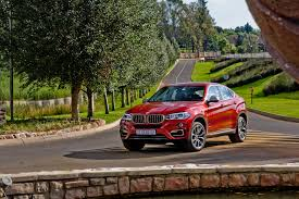 suv bmw 2015 bmw x6 launches in sa