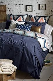 Navy Blue And Gray Bedding Best 25 Navy And Coral Bedding Ideas On Pinterest Navy Coral