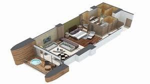 grand luxxe spa tower floor plan grand luxxe one bedroom loft in nuevo homeaway nuevo vallarta