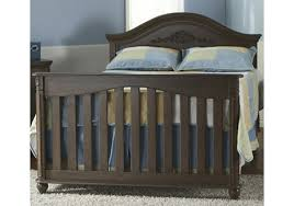gardena forever crib by pali furniture