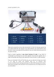 2005 chrysler 300 radio wiring diagram chrysler wiring diagram