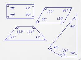 The Interior Angles Of A Triangle Always Add Up To Determine Missing Angle Measures Read Geometry Ck 12