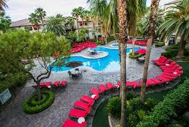Backyard Monorail Book Tuscany Suites U0026 Casino Las Vegas Hotel Deals