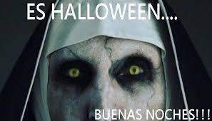Memes De Halloween - halloween estos son los 10 memes más terroríficos de esta fecha