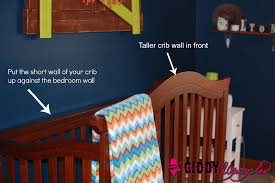 When Do You Convert A Crib To A Toddler Bed 3 Diy Hacks To Prevent Your Child From Climbing Out Of Their Crib