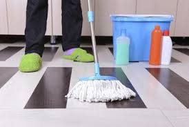 how to kill germs on vinyl floor with ammonia home guides sf gate