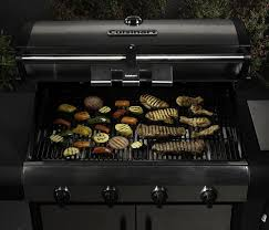 Brinkmann Dual Function Grill Reviews by Amazon Com Cuisinart Cgl 330 Grilluminate Expanding Led Grill