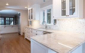 cottage kitchen upgrades pacific west construction u0026 maintenance
