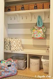 Design A Closet 25 Best Hallway Closet Ideas On Pinterest Entryway Closet