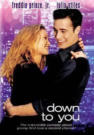 Down to You  (Esta chica me pone)