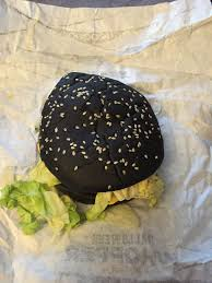 bk halloween whopper burger king u0027s halloween whopper will make you green