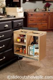 file cabinet with pull out shelf 76 best pull out shelves kitchen cabinets images on pinterest