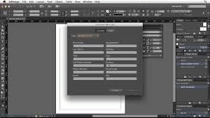 indesign tutorials for beginners cs6 indesign tutorial creating qr codes lynda com youtube