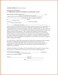 Michigan Medical Power Of Attorney by Power Of Attorney Form Free Printable Thebridgesummit Co